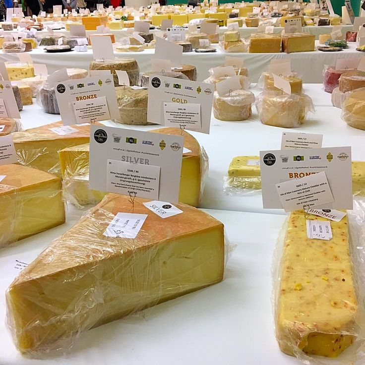 The Best Cheese in the World Comes from Norway, Apparently — Food News