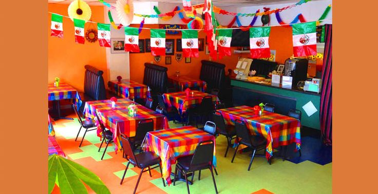 El Huipil Mexican Restaurant in Maynard, MA ‹ Authentic Mexican Cuisine in Maynard, MA