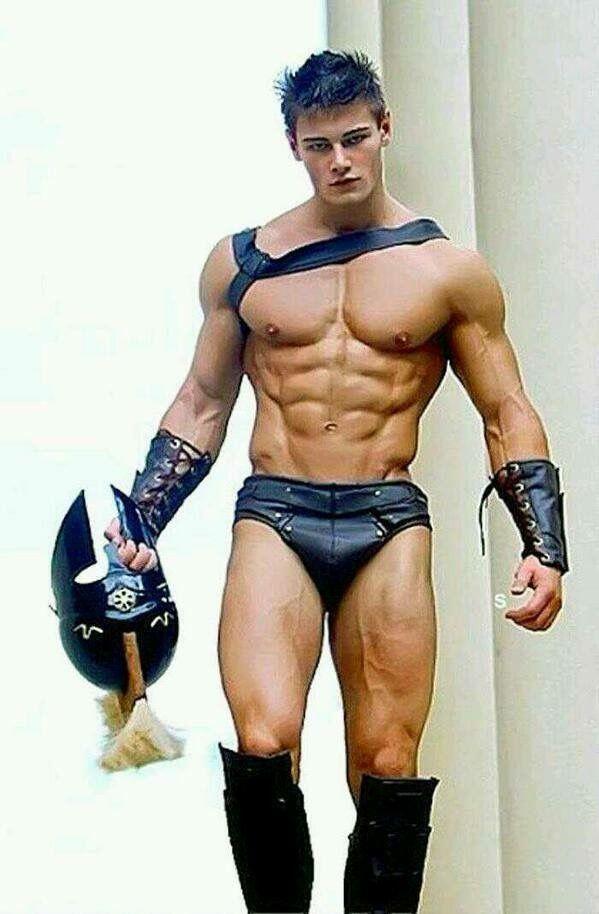 Homosexuell heiße Körper und utbue