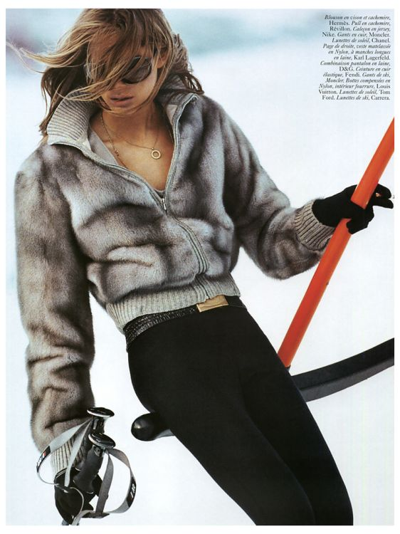 Ski bunny chic. This will be us by the end of the winter. @lindsaypoe @Katie Hrubec Schmeltzer