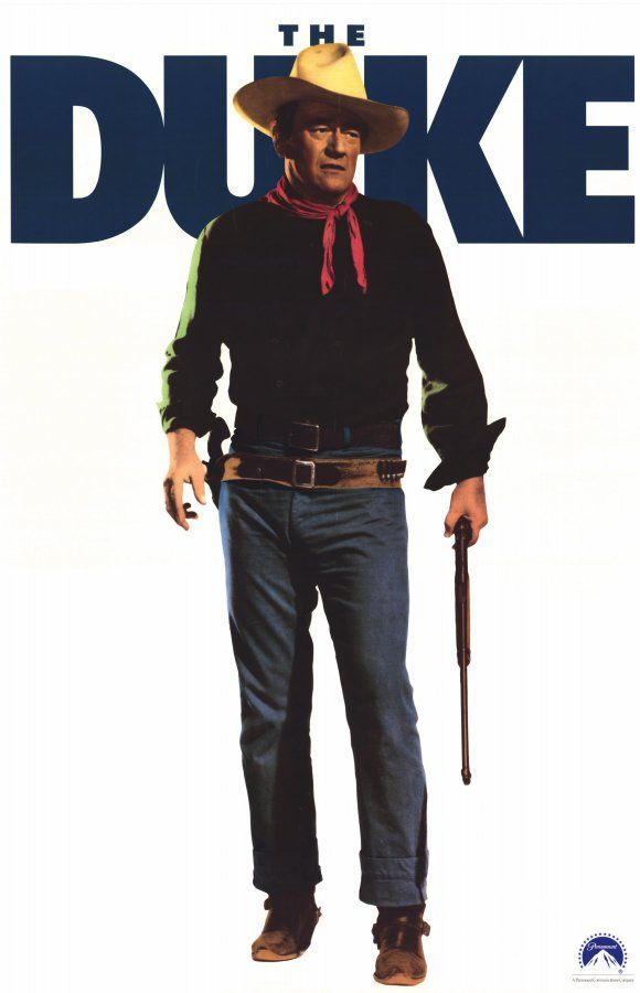 Life is tough, but it's tougher when you're stupid. #johnwayne #theduke