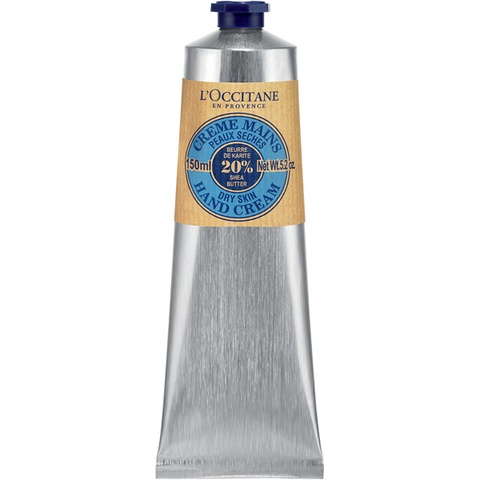 L'Occitane Hand Cream  *Smells amazing! Perfect for those dry winter hands!*