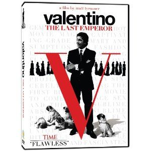 So good! Valentino is fabulous.