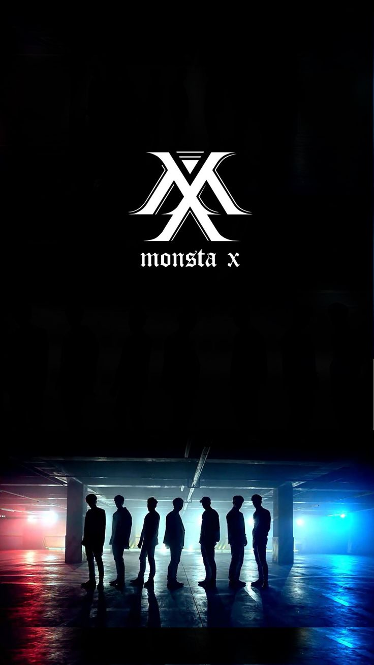 Kpop Backgrounds Monsta X Kpop Backgrounds Kpop Wallpaper