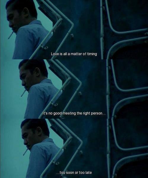 2046 (2004) – Movie Quotes