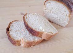 Recette de pain de mie de la (fameuse) super superette (supersuperette.com)