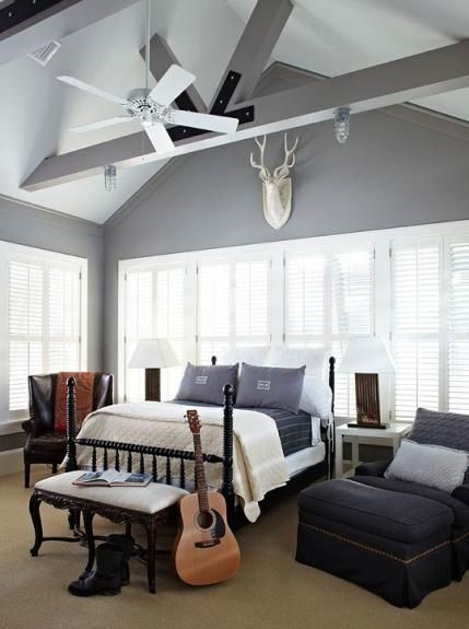 Benjamin moore affinity the best neutral beige gray for Best neutral gray paint