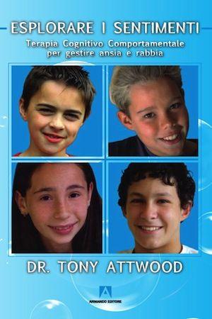 Il libro di Tony Attwood presenta un programma di Terapia cognitivo comportamentale teso a favorire la gestione dell'ansia e della rabbia in bambini con ASD