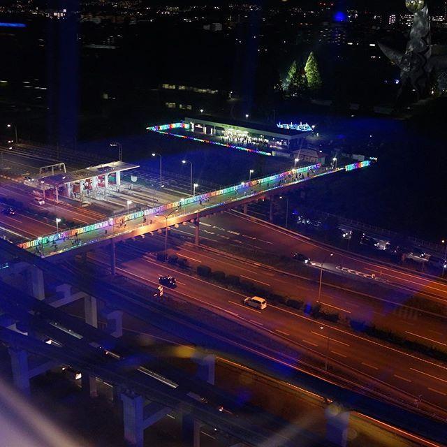 #osaka #Japan #instagood #instalike #instadaily #instapic #photography #photo #大阪 #夜景 #写真 http://ift.tt/2Ewjt4t
