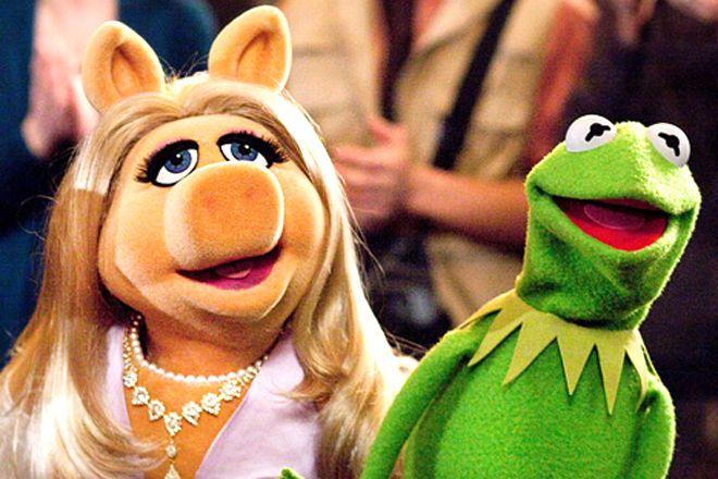 O sonho acabou - Caco e Miss Piggy, dos Muppets, anunciam separaçao - Blue Bus