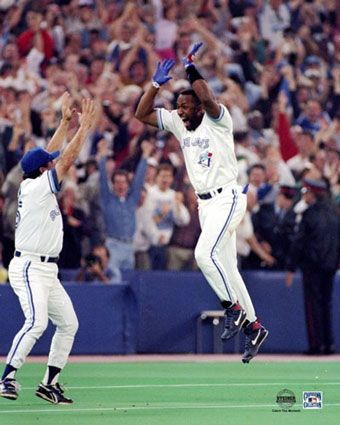 Toronto Blue Jays (1993 World Series Champions)
