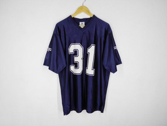 da86dc7b7 Dallas Cowboys Jersey Dallas Cowboys Shirt Vintage Roy Williams Dallas  Cowboys National Football League NFL Size L