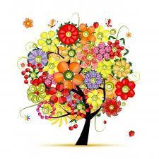Oxigeno floral