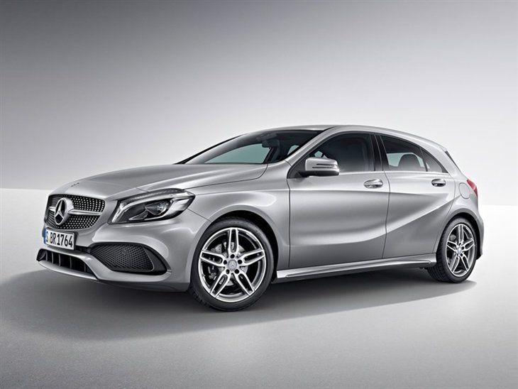 Mercedes-Benz A Class *New Model*