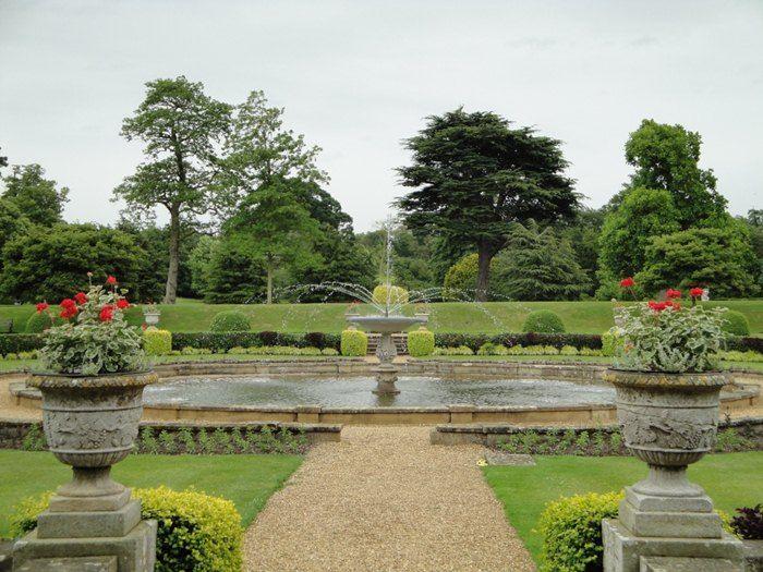 jardines romanticos ingleses belton house conoces el