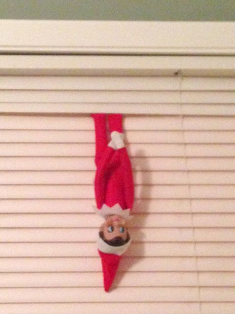 Find out what Sparkle has been up to! If you are needing more ideas this is my 4th Edition of Elf on the Shelf Ideas! Yep! Be sure go back and read my other blog posts and figure out what in the world is this Elf on the Shelf thing anyways! Part 1:Elf on the Shelf Ideas: HUGE LIST Part 2:Elf on the Shelf Ideas: Part 2 Part 3:Elf on the Shelf Ideas! ***Part 3*** Sparkle the Elf decided she  {Read More}