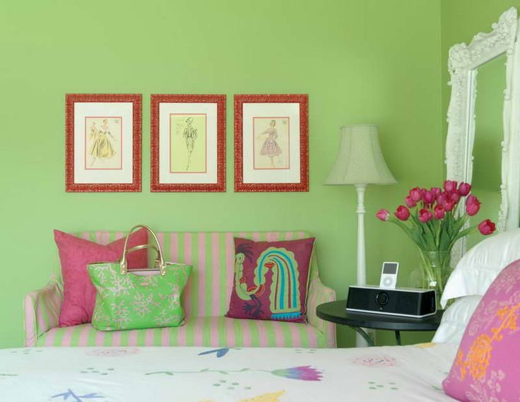 Teen Girl Bedroom Ideas Teenage Girls Green beautiful bedroom ideas for teenage girls green theme decoration
