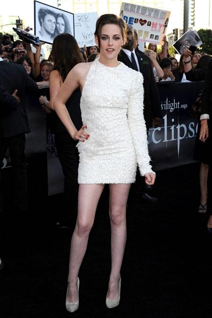 Vestidos Asim Tricos De Moda Preg Ntaselo A Kristen Stewart Fashion Beauty Pinterest