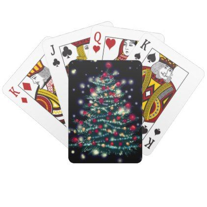 New Year Playing Cards - New Year's Eve happy new year designs party celebration Saint Sylvester's Day