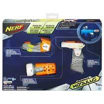 NERF Modulus Secret Agent Kit