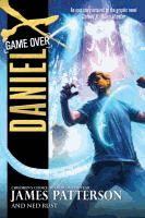 Game over by James Patterson:In Tokyo, fifteen-year-old Daniel X faces two of the most dangerous aliens on the planet, who are plotting to use video games to control children and turn them into an army of doom. - Destiny Quest