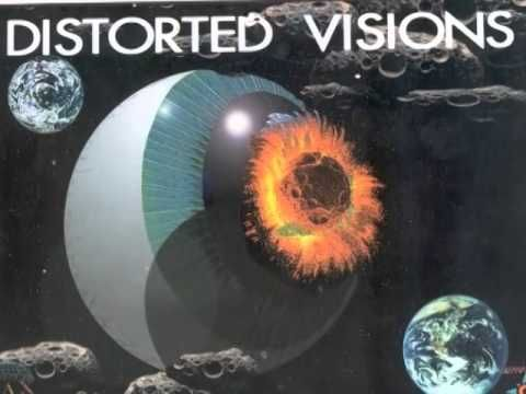 LORY .D. LIVE DISTORTED VISIONS RAVE 1992 - YouTube