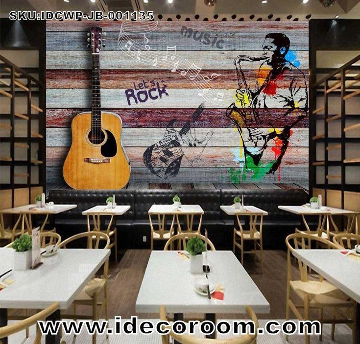 Custom Size Diy Living Room Wall Murals Genel Dibujos De