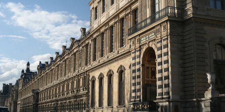 Musée du Louvre, Paris : S'il n'y avait qu'un musée à visiter…