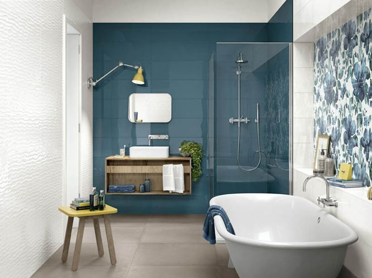 Italienische Badfliesen Und 26 Moderne