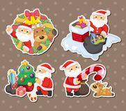 Etiquetas Do Natal De Papai Noel Dos Desenhos Animados - Baixe conteúdos de Alta Qualidade entre mais de 50 Milhões de Fotos de Stock, Imagens e Vectores. Registe-se GRATUITAMENTE hoje. Imagem: 26230112