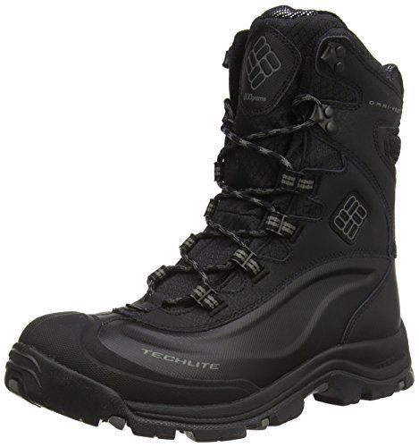 Columbia Men's Bugaboot Plus III Omni Cold Weather Boot, Black/Charcoal, 11 D US Columbia http://smile.amazon.com/dp/B00Q7JEEUA/ref=cm_sw_r_pi_dp_eMUGwb1FMM00N
