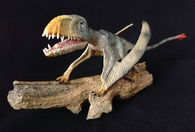 Safari Animal Figurines Decoration