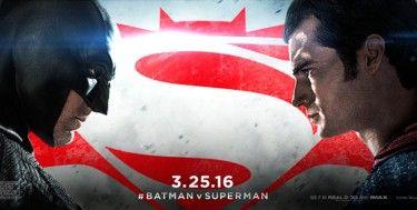 New Batman Vs. Superman Images: Ben Affleck, Henry Cavill & Jesse Eisenberg - Cosmic Book News