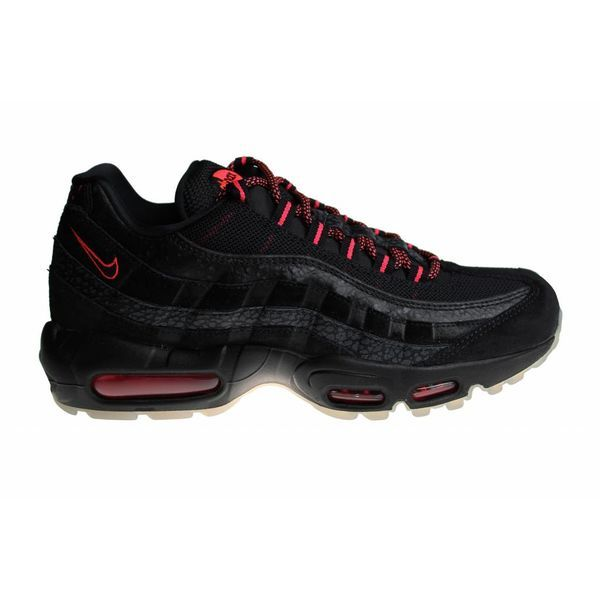 air max 95 heren zwart
