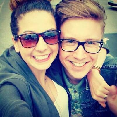 Zoe and Tyler