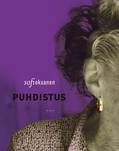 Sofi Oksanen: Puhdistus