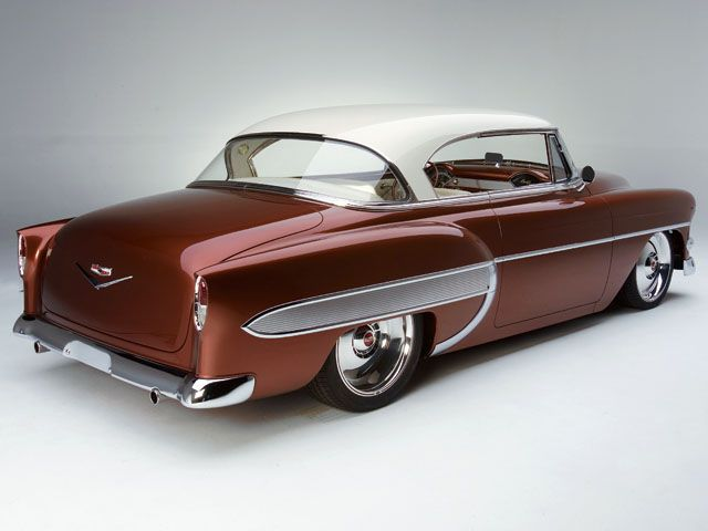 Chip Foose 1954 Chevrolet
