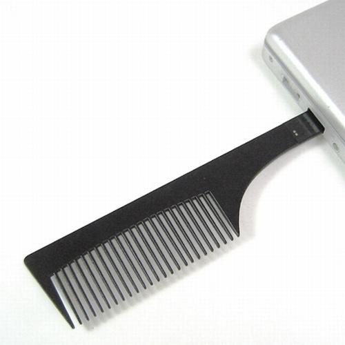 Barber USB 2GB Flash Drive