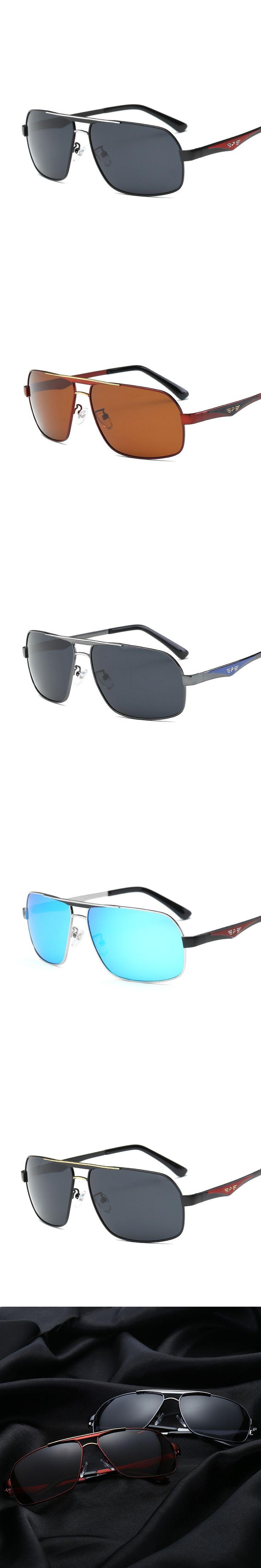 Brand Designer Polarized Sunglasses Men Polaroid Goggle Sunglass Male Driving Sun Glasses for Men Oculos De Sol fly fishing