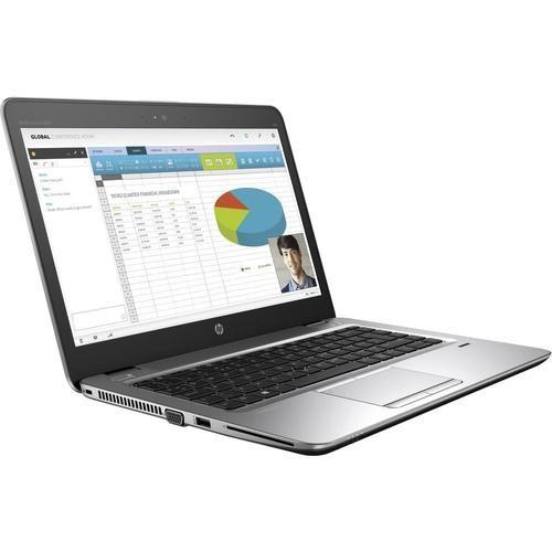 NOB HP mt42 14 Thin Client Notebook - AMD A-Series A8-8600B Quad-core (4 Core) 1... - TFL-X9U57UT-OPEN-BOX