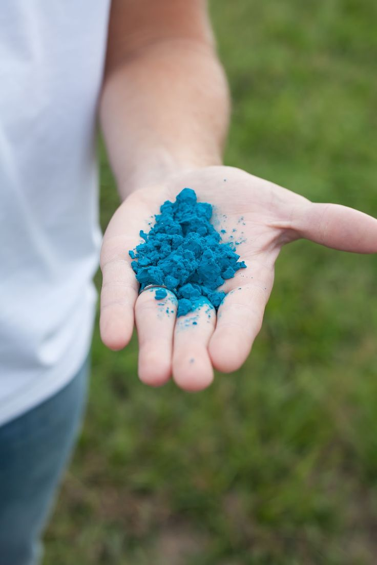 exodus31three: How to Get Color Run Powder Out of Your Hair