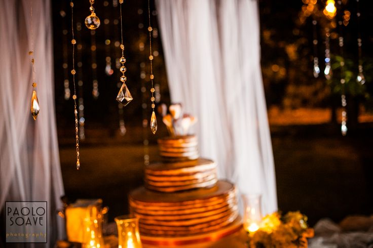 Allestimento wedding cake...