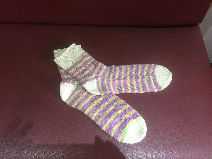 Fleabub yarn