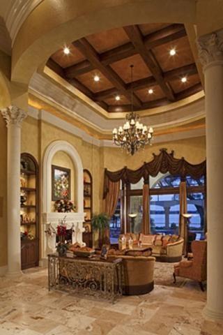 Ceilings Design And Floors On Pinterest