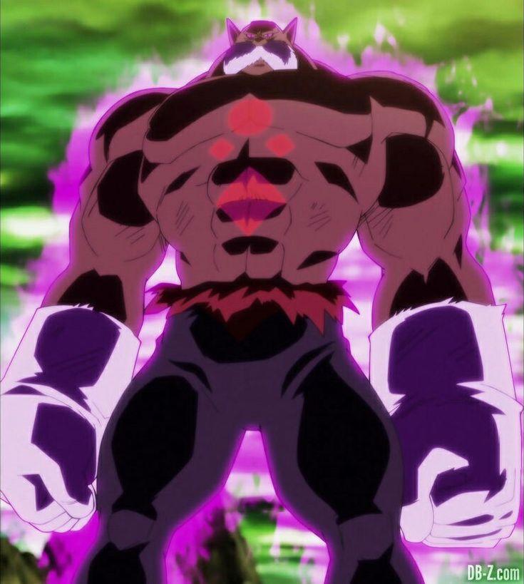 Toppo the universe 11's next god of destruction