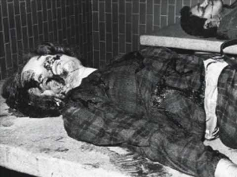 ¡Maldita impunidad! 2 de octubre de 1968 ¡NO SE OLVIDA!