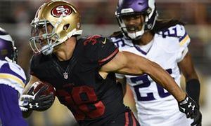 NFL: our man in Australia on 49ers v Steelers – as it happened -    Jarryd Hayne