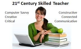 Resultat d'imatges de education and teaching in the 21st century