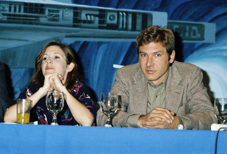Star Wars, Il Risveglio della Forza: vecchi e nuovi eroi - Spettacoli - Repubblica.it