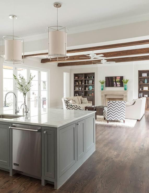 Kitchen Family Room best 20+ kitchen family rooms ideas on pinterest | open family